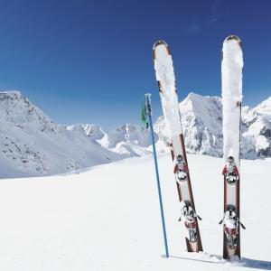 Alpine Après Ski