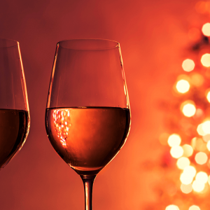 All I want for Christmas… is wine!