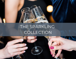 Sparkling Collection – Home Tasting Experience