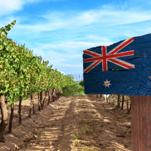 Wine from Downunder