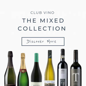 Mixed Collection – Home Wine Tasting Experience
