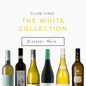 White Collection – Home Wine Tasting Experience