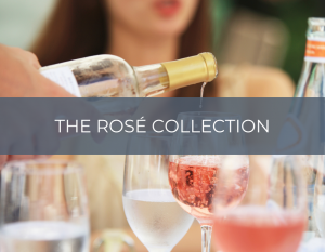 Rosé Collection – Home Wine Tasting Experience