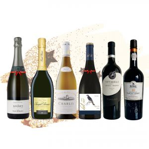 The Christmas Collection – Home Wine Tasting