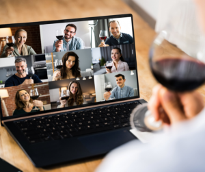 Read more about the article Home is where the smart is – why UK corporates are still opting for Virtual Events for employees