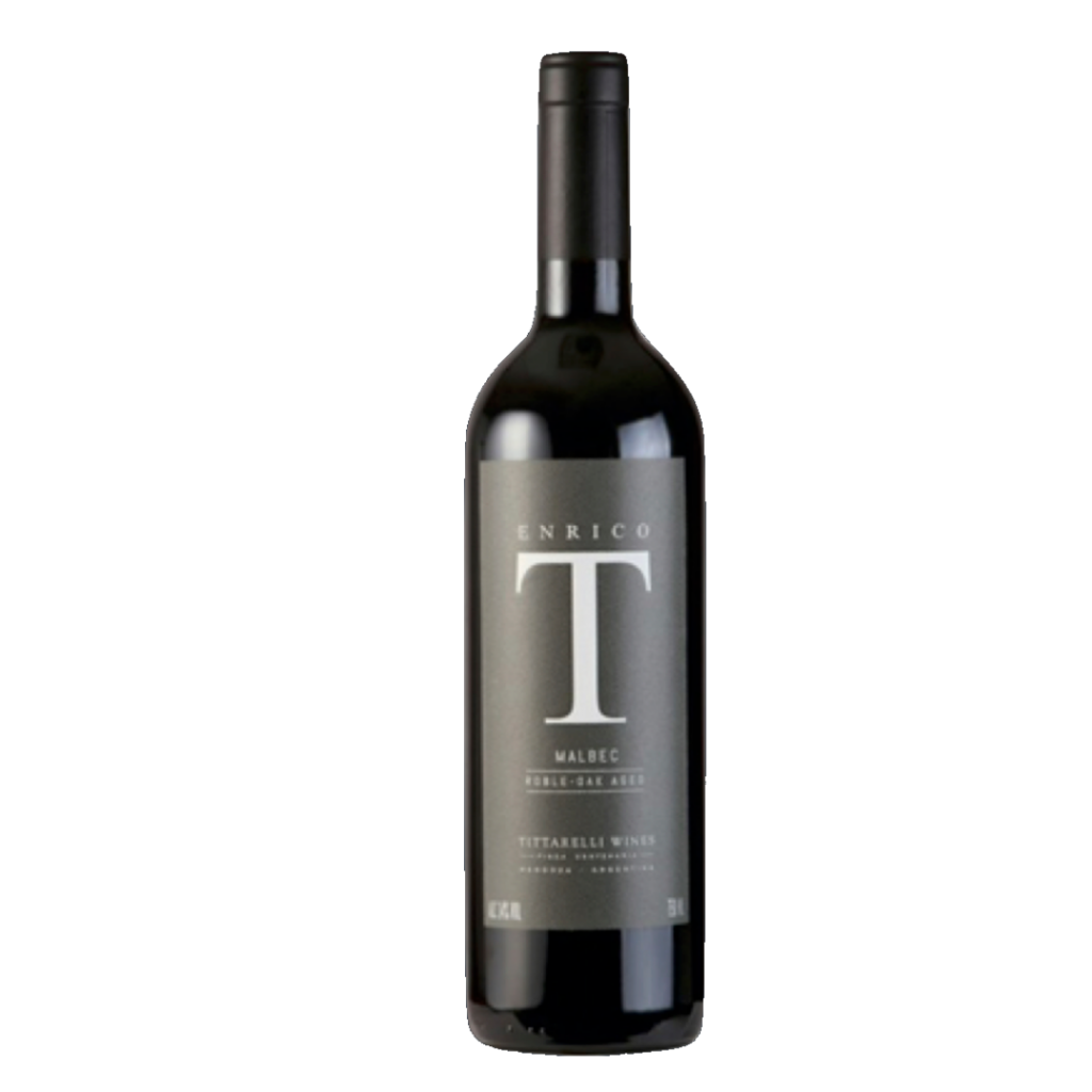 Malbec Wine - Recommended to pair with Steak or other food like lamb and chicken.