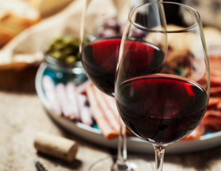 You are currently viewing A Short Guide to the 5 Basic Characteristics of Wine