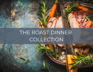 The Roast Dinner Collection – Home Wine Tasting Experience