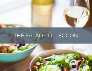 Salad Night – Home Wine Tasting Experience